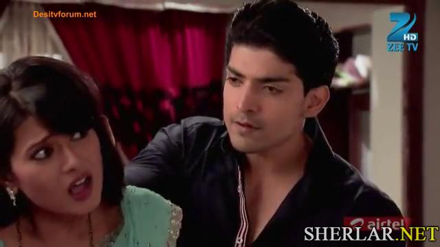 Punar vivah serial love scenes
